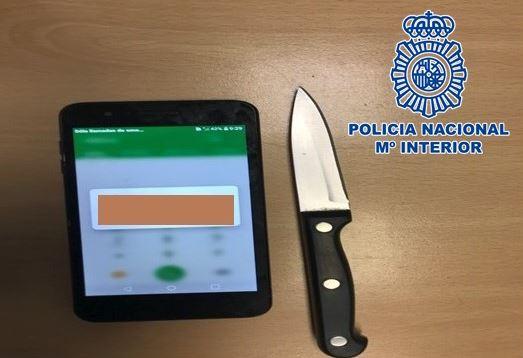 cuchillo-de-cocina-policia