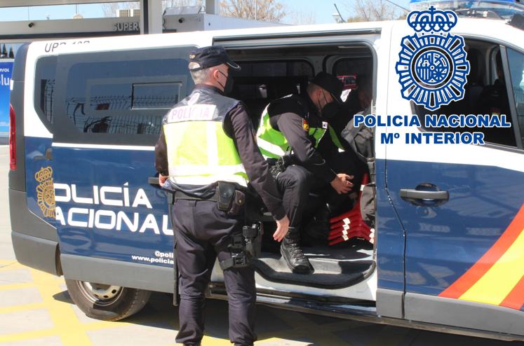 control-policial-granada