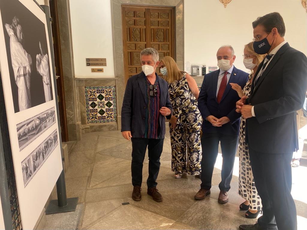 Luis- Salvador-José-Tomás-Exposición