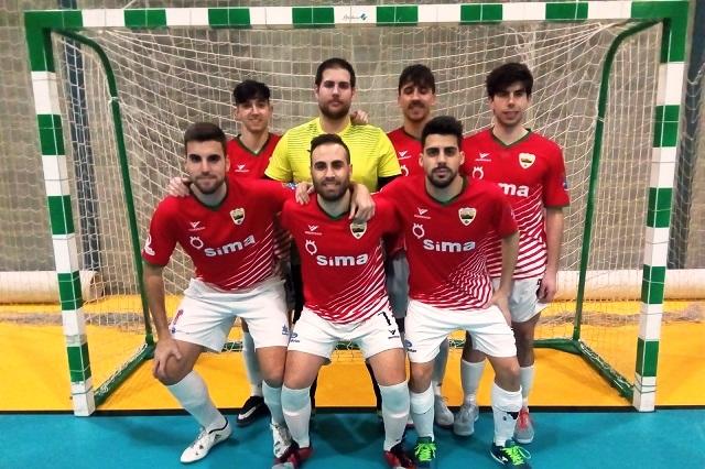 Albolote Futsal