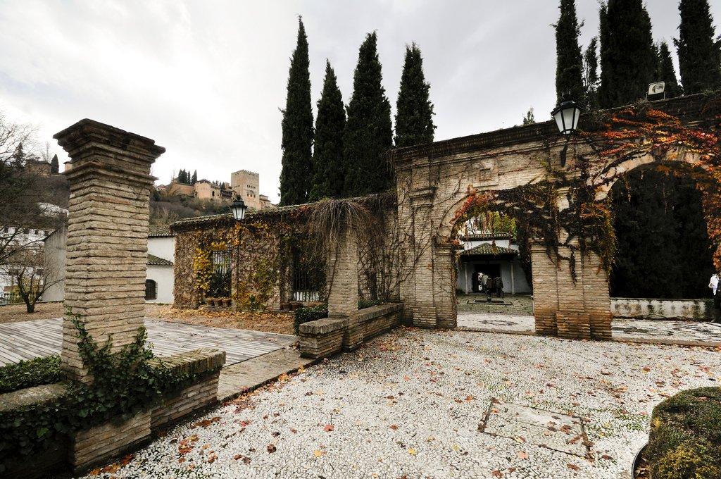 Palacio-de-Córdova