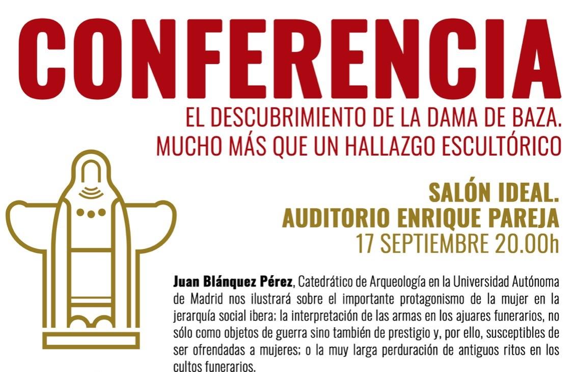 Conferencia-Dama-de-Baza