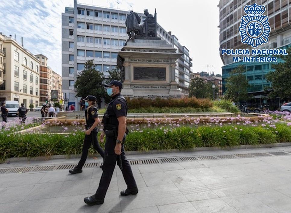 Patrulla-policial-centro