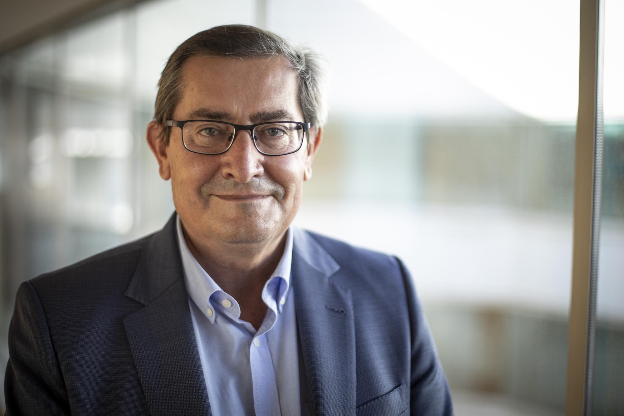 jose-entrena-presidente-diputacion-de-granada
